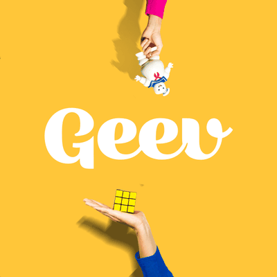 GEEV, super application gratuit de dons