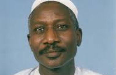 Martyrs Sous Idriss Deby