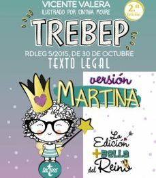 Descarga los libros gratis. TREBEP VERSION