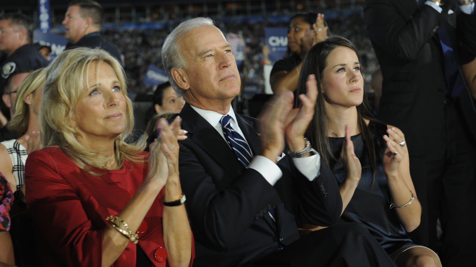 Biden est seulement le second Président US catholique, le premier, Kennedy, n'a pas fini son mandat