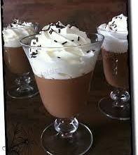 CHOCOLAT LIEGEOIS THERMOMIX
