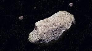PT. Solid Gold Berjangka | NASA Waspadai Asteroid Dekati Bumi
