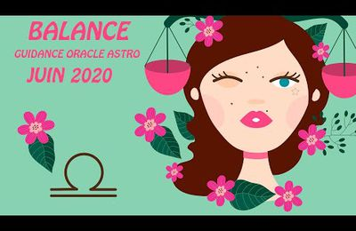BALANCE JUIN 2020 GUIDANCE ORACLE –ASTRO