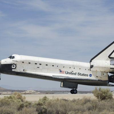 La Grande storia dello Space Shuttle