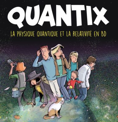 Quantix - Laurent Schafer