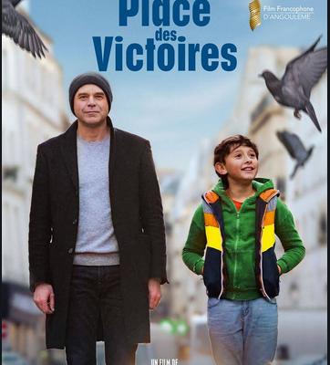 Film 2019 - PLACE DES VICTOIRES - L'histoire d'une amitié de la rue