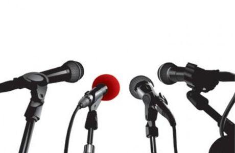 Conférence de presse: l'opposition présentera un important mémorandum