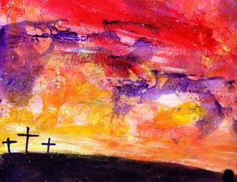 La loi fondamentale de la vie chrétienne - Homélie Pâques A