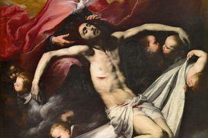 Message de Jésus Via Anne Apôtre laïque : ... nouveaux messages sur la Passion (ici le N°1)... offerts par le Seigneur pour nous aider à mieux comprendre son sacrifice.