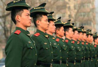 Cina, test per sviluppare soldati con capacità biologicamente migliorate