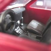 FASCICULE N°13 RENAULT 18 1978 NOREV 1/43 - car-collector