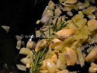Potage de Pommes de Terre au Chorizo & Pois Chiche