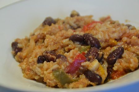 Chili con carne  weight watchers recette cookeo