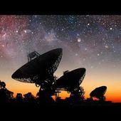 Se Reciben 6 Señales Extraterrestres Procedentes de la Constelación de Auriga