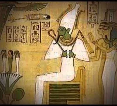 The Story of Osiris