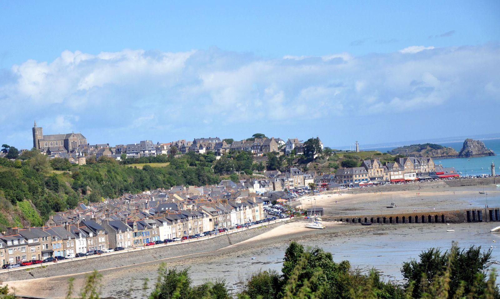 Road Trip, du Perche jusqu'en Bretagne... Cancale (4)