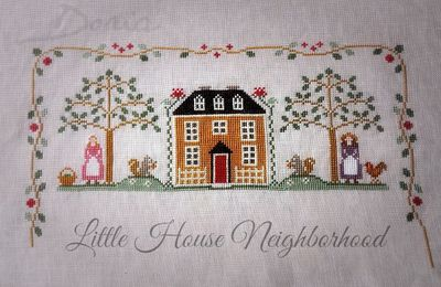 "Sal 2014 ""Little House Neighborhood"" (5)"
