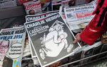 La DRH du torchon Charlie Hebdo exfiltrée de son domicile