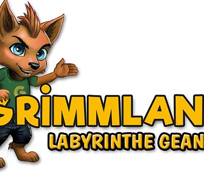 """Le Labyrinthe Géant """"Grimmland"""""""