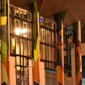 Boulogne sur mer ; la ville la nuit - crea.vlgomez. Victoria Lynn , photographe et bricoleuse touche à tout.over-blog.com