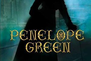 Penelope Green, tome 2 : L'affaire Bluewaters - Béatrice BOTTET