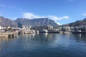 We love Cape Town !
