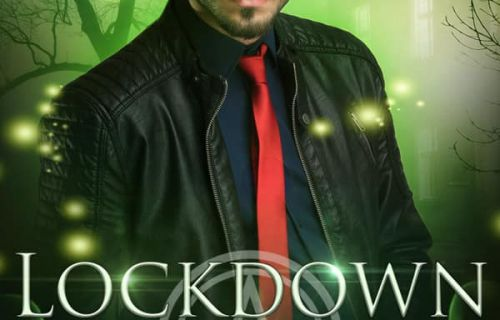 Murder by Magic tome 1,5 : Lockdown by Magic de Thomas ANDREW