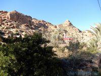 R104  R107-Tafraoute (Maroc en camping-car)
