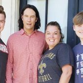 Keanu Reeves' most excellent surprise for one fan is 'breathtaking'