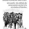 DRAPEAU ROUGE : HISTOIRE DU MOUVEMENT OUVRIER