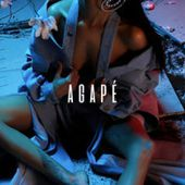 Agapé by Shy'm