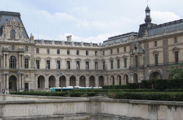 Salon Marie-Claire (suite)