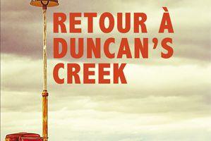 Retour à Duncan's Creek, de Nicolas Zeimet