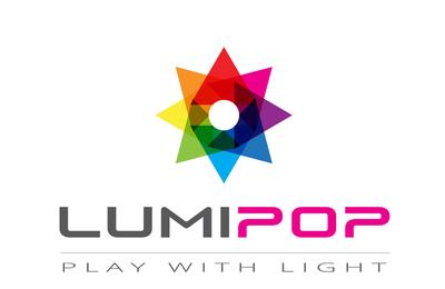 Les luminaires flexibles de Lumipop