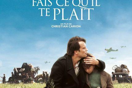 EN MAI FAIS CE QU'IL TE PLAÎT, LE NOUVEAU FILM DE CHRISTIAN CARION