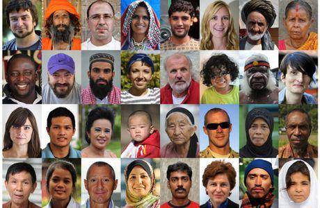 Activité 5ème # La croissance démographique mondiale