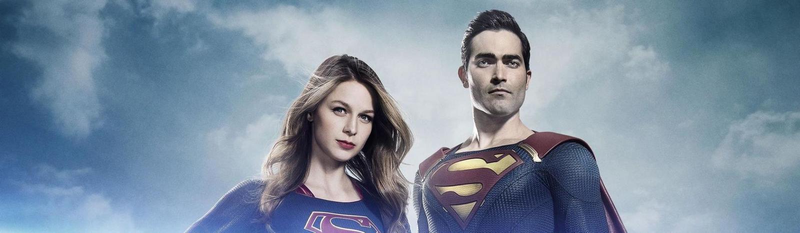 La série « Supergirl » débarque sur les chaînes La 1ère !