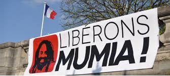 MUMIA ABU JAMAL « EN DIRECT » AVEC LA FÊTE DE L'HUMANITÉ, le dimanche 13 septembre 2020 à 17 heures à Vitry-sur-Seine (94)