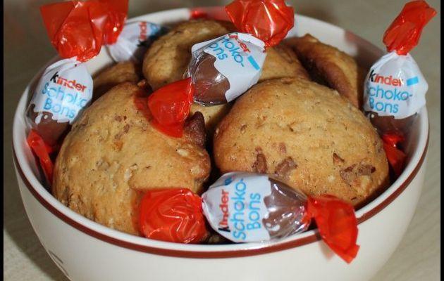 Cookies au shokobons