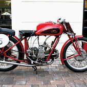 90 ans pour MOTO GUZZI et 40 ans pour la V7 Sport en 2011 - frico-racing-passion moto