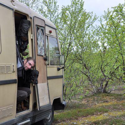 Norvège (5/5) : C'est comment voyager en camping-car ?