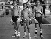 Jackenson, from street kid to champ