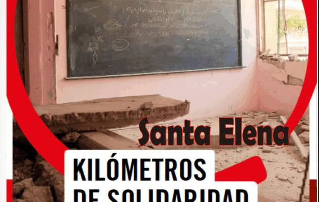 II Carrera Solidaria a beneficio de Save the Children