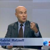 Pour tout comprendre de l'affaire Gabriel Matzneff - Quotidien avec Yann Barthès | TMC