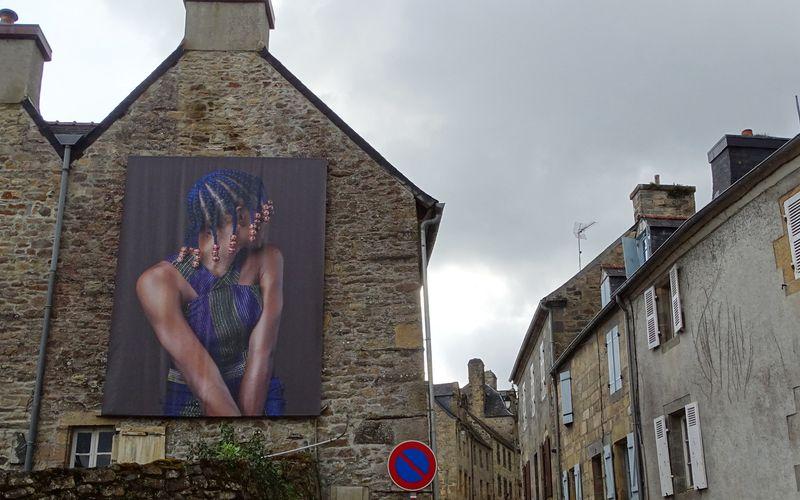 Balade photographique à Daoulas