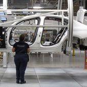 BMW se prépare à supprimer 10.000 postes d'intérimaires