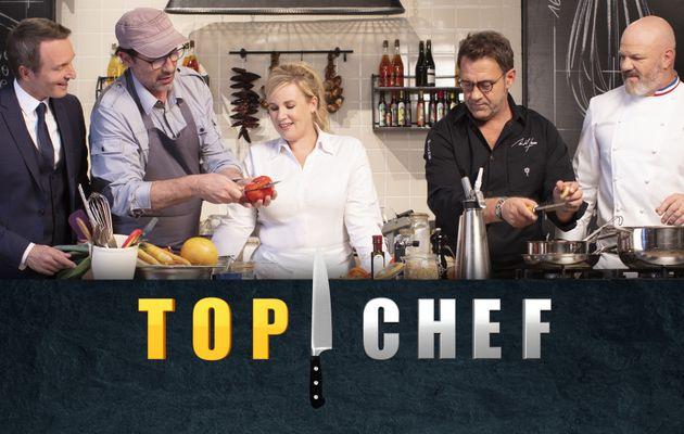« Top Chef » de retour dès le mercredi 10 Février sur M6