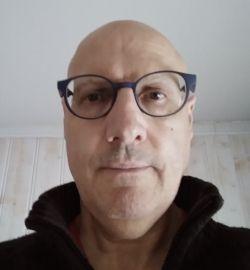 Alain Bousquet - Écrivain.