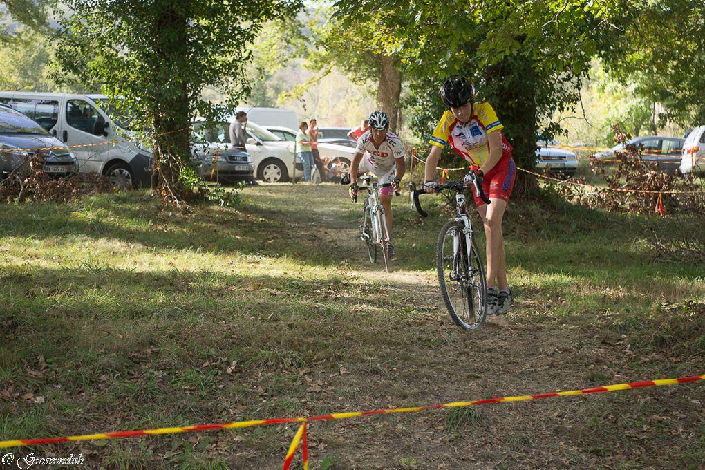 cyclocross d' Ibos