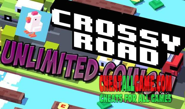 Crossy Road Hack 2019, The Best Hack Tool To Get Free Coins